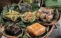 Dân tình chi nửa triệu mua bánh chưng nhân cá hồi, bánh chưng gấc dịp Tết