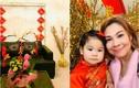 Biệt thự xa hoa ở Mỹ của Thanh Thảo ngập hoa đón Tết