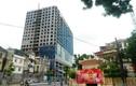 """Dự án 8B Lê Trực: Quận Ba Đình nhận trách nhiệm để """"con voi chui lọt lỗ kim"""""""