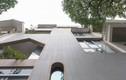 Ngôi nhà thiết kế nhiều mái vòm và cửa sổ ở Nam Định báo Mỹ khen ngợi