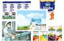 Sở hữu Sữa Mộc Châu, Vinamilk chiếm thị trường với loạt nhãn hàng, sản phẩm nào?