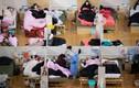 Hơn 500 tù nhân Trung Quốc nhiễm COVID-19, hàng loạt quan chức bị sa thải