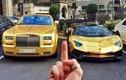 Hội con nhà giàu Hàn Quốc: Đồ hiệu, xe hơi mạ vàng, đi du lịch...như cơm bữa