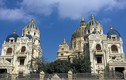 Choáng ngợp những lâu đài dát vàng nghìn tỷ của đại gia đất Bắc