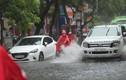 Thời tiết ngày 5/3: Khả năng xảy ra mưa đá, gió giật mạnh