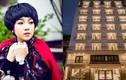 Bên trong khách sạn 110  tỷ ca sĩ Ngọc Khuê ở Sa Pa vừa rao bán