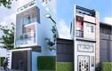 """""""Đẹp nao lòng"""" 10 mẫu nhà phố 3 tầng giá chỉ 1 tỷ ai cũng ao ước"""