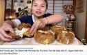 Quỳnh Trần JP 'Đu trend' làm bánh mì bơ tỏi phô mai quá 'mượt'