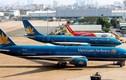 Hàng không dừng chở khách quốc tế tới Việt Nam từ 0h ngày 1/4