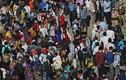 COVID-19: Cảnh tượng hỗn loạn chưa từng có ở Ấn Độ