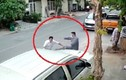 Video: Trộm xe máy rút dao đe dọa khi bị phát hiện