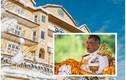 Đột nhập khách sạn sang trọng vua Thái Lan tự cách ly tại Đức