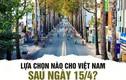 COVID-19: Lựa chọn nào cho Việt Nam sau ngày 15/4?