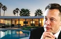 """Cận cảnh khối bất động sản """"khủng"""" của tỷ phú Elon Musk rao bán"""