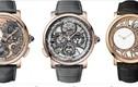 Chiêm ngưỡng bộ sưu tập đồng hồ hiếm, xa xỉ của Cartier