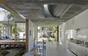 """Nhà mái Thái lạ mắt với thiết kế """"vườn trong nhà"""""""