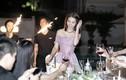 Choáng váng tiệc sinh nhật xa hoa của ái nữ nhà giàu Việt