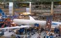 Quy trình lắp ráp và sơn vỏ máy bay tỉ mỉ thế nào?