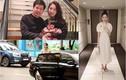 Cuộc sống giàu sang của Hoa hậu Đặng Thu Thảo vừa sinh quý tử