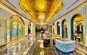 Báo nước ngoài xôn xao khách sạn dát vàng giữa Hà Nội