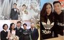"""""""Đọ"""" gia thế nhà vợ các cầu thủ Việt: Ai giàu nhất?"""