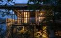 Báo Mỹ tấm tắc khen nhà mái lá tranh mộc mạc ở Huế