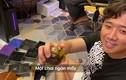 Đập hộp nước hoa nghìn đô, Trấn Thành lộ kho hàng hiệu đồ sộ