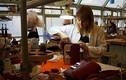 Bí ẩn quy trình chế tác túi xách da cá sấu đắt đỏ