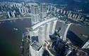 Mục sở thị tòa nhà nằm ngang cao nhất thế giới