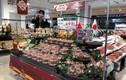 Cận cảnh vải thiều Việt lên kệ siêu thị Nhật, 120.000 đồng/10 quả