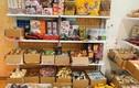 """Đồ ăn vặt gắn mác nội địa Trung Quốc bán tràn lan, giá """"rẻ như cho"""""""