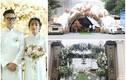 """Đại gia Việt nào chi nhiều tiền nhất, tổ chức đám cưới """"khủng"""" cho con?"""