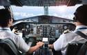 Vietnam Airlines đang thuê phi công nước nào?