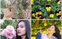 Mãn nhãn sân vườn trong biệt thự bạc tỷ của các Hoa hậu Việt