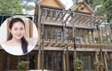 Lóa mắt biệt thự gỗ 800m2 của Phan Như Thảo ở Đà Lạt