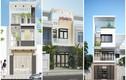 Mãn nhãn 10 mẫu nhà phố 3 tầng kiến trúc hiện đại chi phí thấp