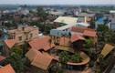 Nhà 700m2 ví như ngôi làng Bắc Bộ thu nhỏ giữa Hà thành