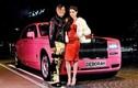 """""""Độ chịu chơi"""" của đại gia xấu trai nhất Hong Kong lấy vợ xinh như tiên"""