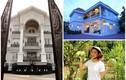 Cận cảnh cơ ngơi khủng của các mỹ nhân Việt nức tiếng một thời