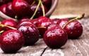 Lướt nhìn 3 giây biết ngay cherry ngon, không nhiễm hóa chất
