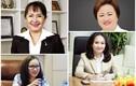 4 cặp mẹ con đại gia nổi tiếng thương trường