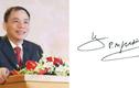 Chữ ký đáng giá nghìn tỷ của các đại gia Việt có gì đặc biệt?