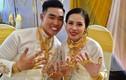 Siêu đám cưới tiền tỷ ở Việt Nam, dâu rể đeo cứng vàng