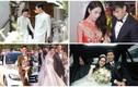 Tiết lộ chi phí khủng trong đám cưới của cầu thủ Việt