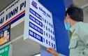 Giá xăng E5RON92 tăng 609 đồng/lít, RON95 tăng 650 đồng/lít từ chiều nay
