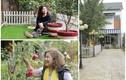 Nhà vườn rộng hàng nghìn m2 ở ngoại thành Hà Nội của NSND Thanh Hoa
