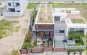 """Ngôi nhà """"độc nhất vô nhị"""" trồng cả vườn cây trên mái ở Đà Nẵng"""