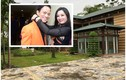 Nhà vườn rộng thênh thang của Thanh Thanh Hiền - Chế Phong trước ly hôn
