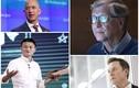 Tỷ phú thế giới kiếm tiền thế nào năm 2020?