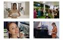 """""""Đọ"""" nhà đẹp của sao Việt tậu trong năm 2020"""